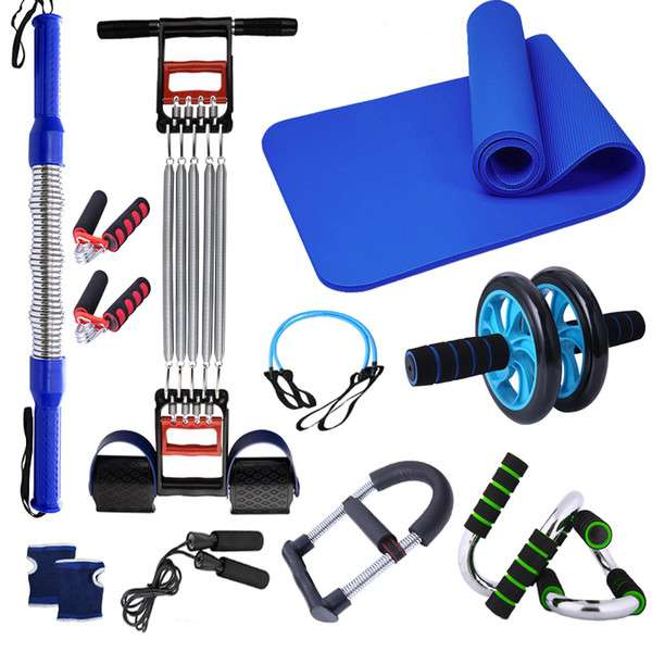 Home Exercise Equipment Manufacturers
