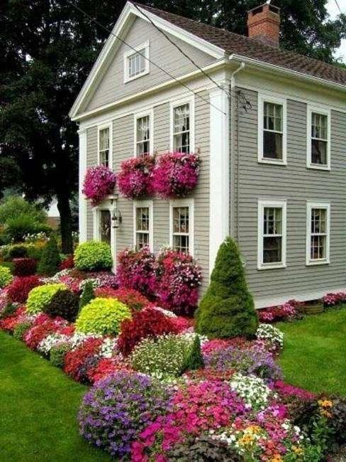 Home Exterior Decorating Manufacturers