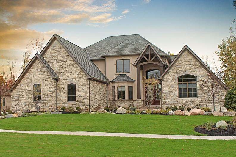 Home Exterior Stone Manufacturers