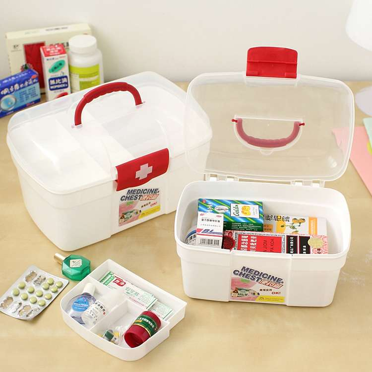 Home First Aid Manufacturers