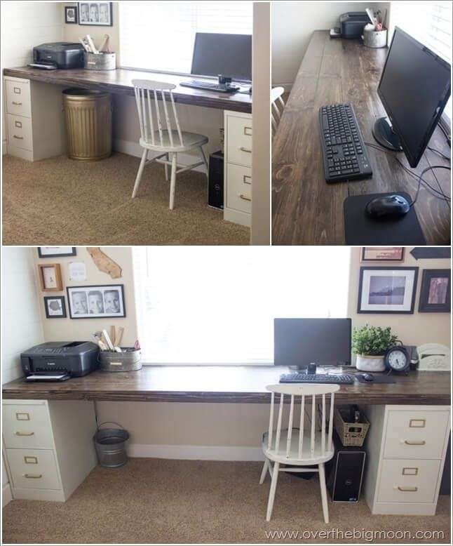 Home Office Diy Manufacturers