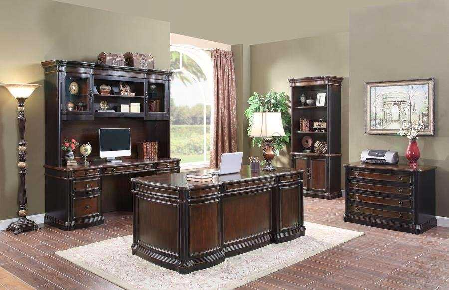 Home Office Executive Desk Manufacturers