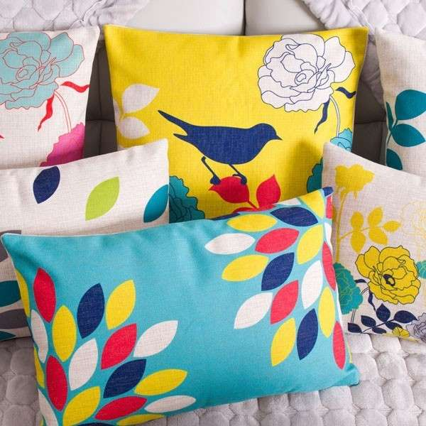 Home Textile Cushion Cover Manufacturers