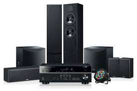 Home Theater Package Manufacturers