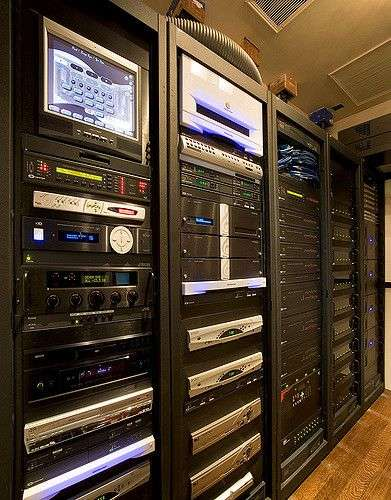 Home Theatre Equipment Manufacturers