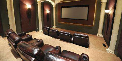Home Theatre Furniture Manufacturers