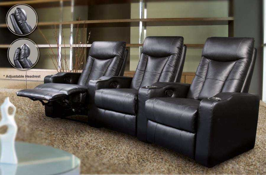 Home Theatre Seat Manufacturers