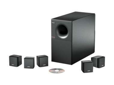 Home Theatre Speaker Manufacturers