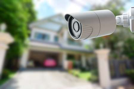 Home Video Surveillance Manufacturers