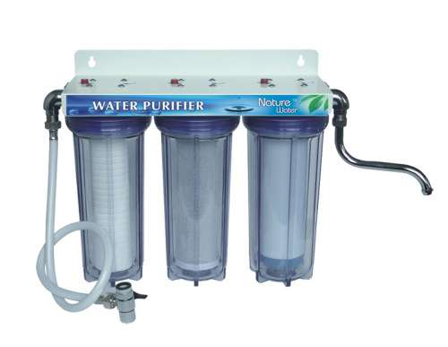 Home Water Filtration Manufacturers