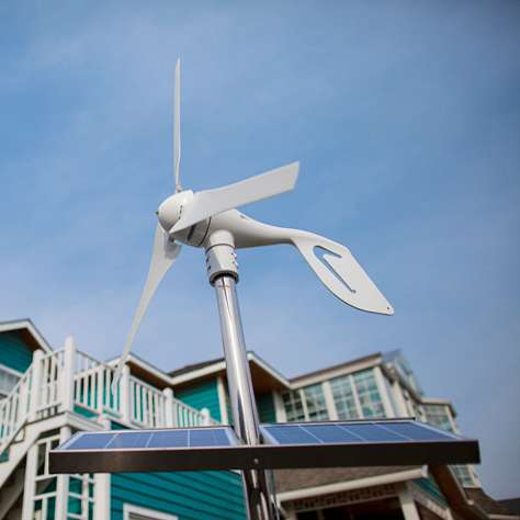Home Wind Generator Manufacturers