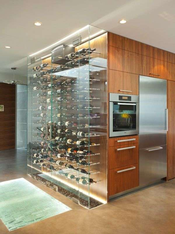 Home Wine Storage Manufacturers