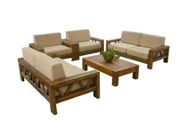 Home Wooden Furniture Manufacturers