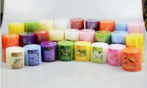 Homemade Scented Candle Manufacturers