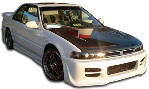 Honda Accord Bodykit Manufacturers