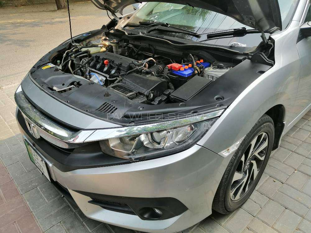 Honda Civic Engine Manufacturers