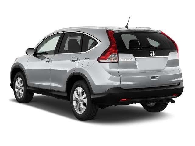 Honda Crv Auto Manufacturers