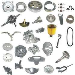 Honda Cycle Part Manufacturers
