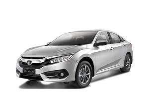 Honda Full Car Manufacturers