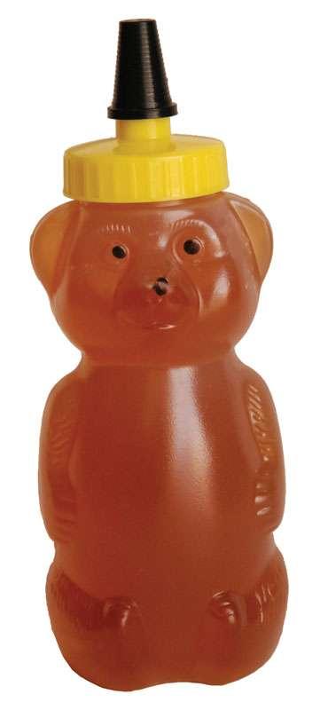 Honey Bear Bottle Manufacturers