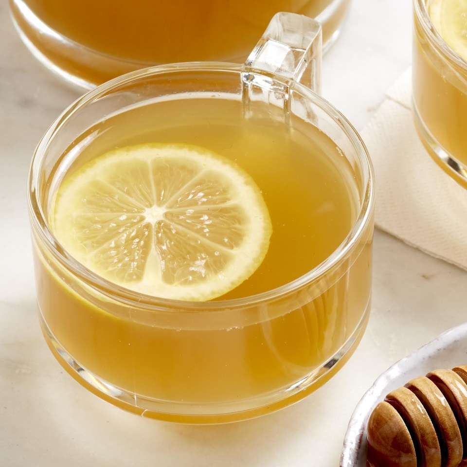 Honey Green Tea Manufacturers