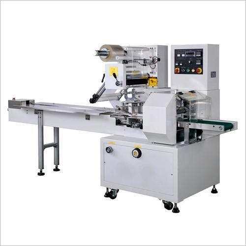 Horizontal Flow Wrap Manufacturers