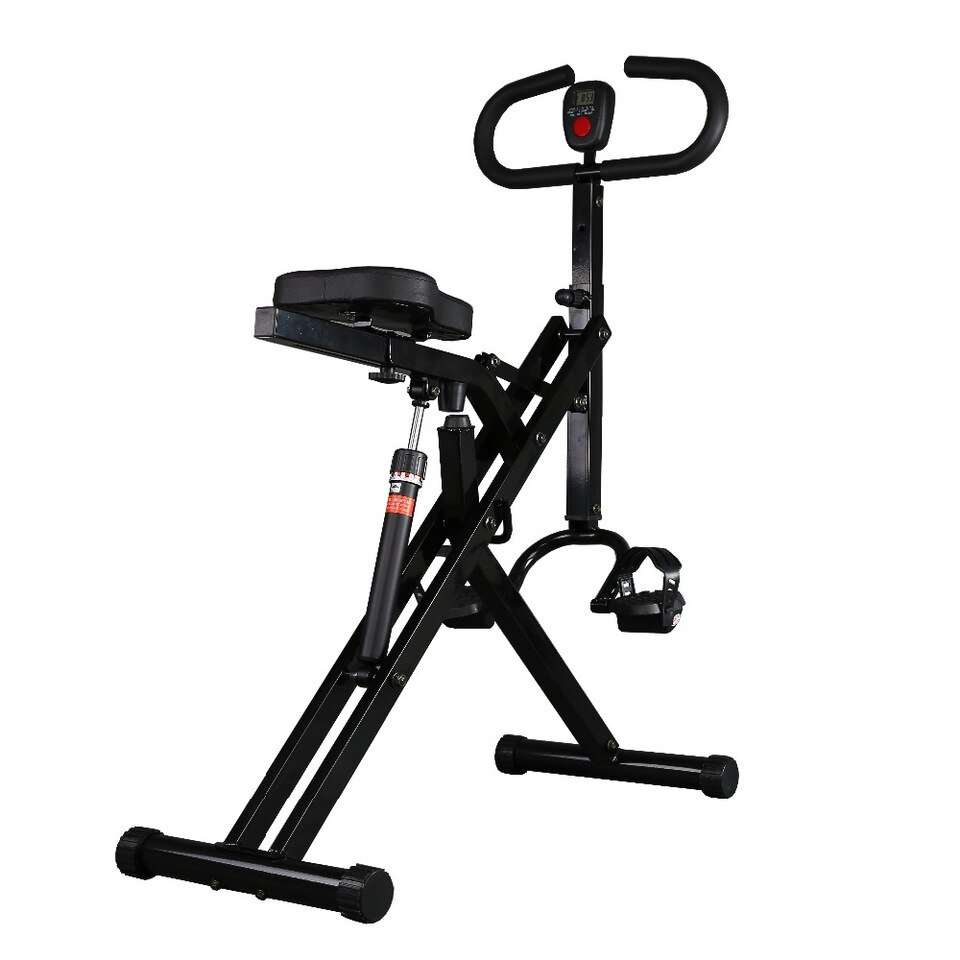 Horse Riding Exercise Machine Manufacturers