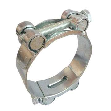 Hose Clamp Double Manufacturers