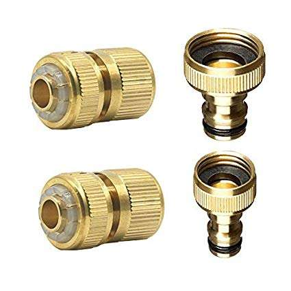 Hose Connector Water Coupling Manufacturers