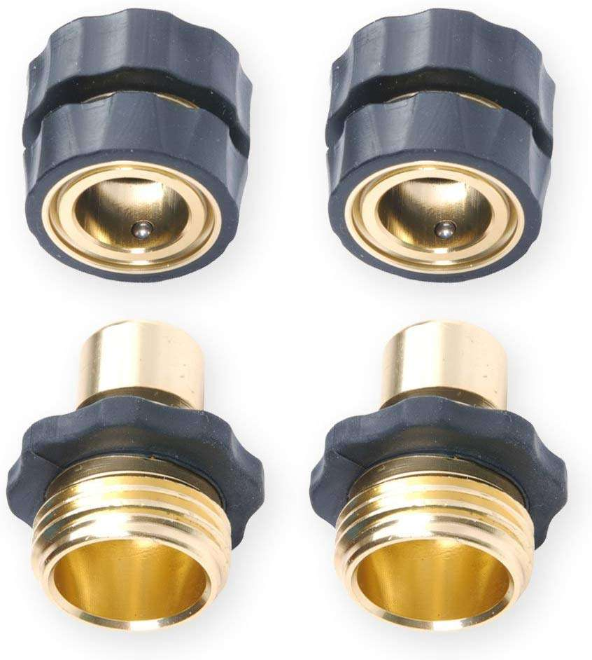 Hose Quick Connector Manufacturers