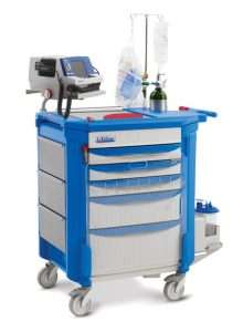 Hospital Emergency Cart Manufacturers