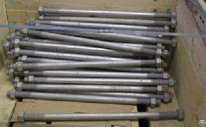 Hot Dipped Galvanized Anchor Manufacturers
