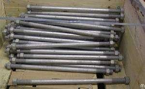 热浸镀锌锚 制造商