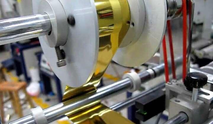 Hot Stamped Machine Manufacturers
