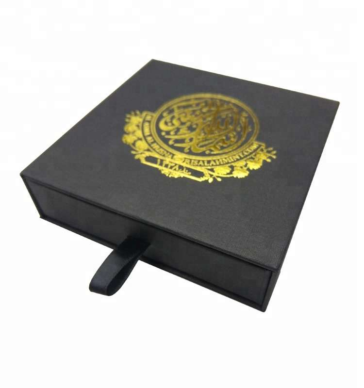 Hot Stamping Box Manufacturers