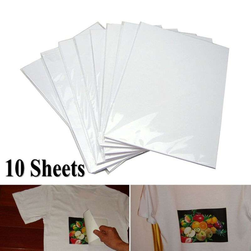 Hot Transfer Printing Paper Manufacturers