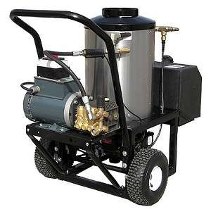 Hot Water High Pressure Washer Manufacturers