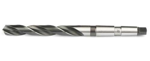 Hss Taper Shank Twist Drill Manufacturers