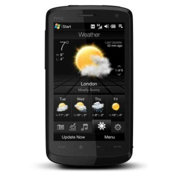 Htc Touch Hd Mobile Phone Manufacturers