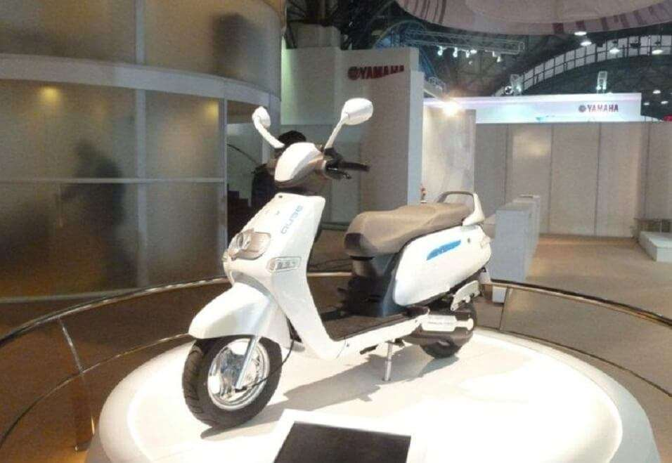 Hybrid Power Scooter Manufacturers