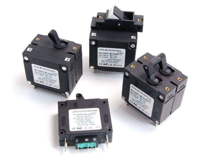 Hydraulic Magnetic Circuit Breaker Manufacturers