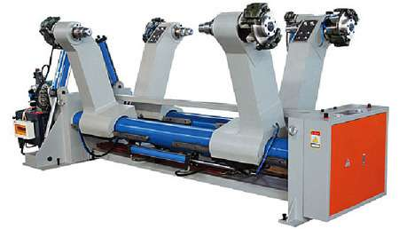 Hydraulic Mill Roll Stand Manufacturers