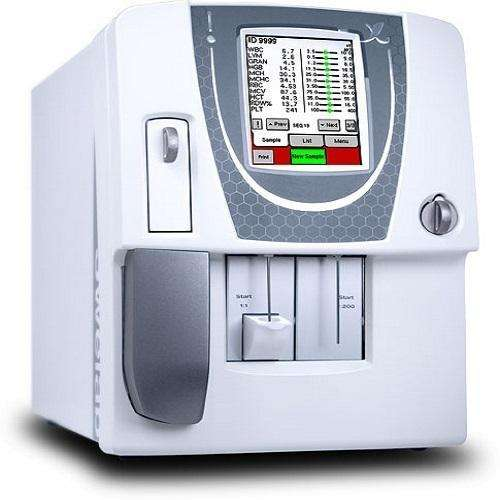 IVDs & Analyzers Manufacturers