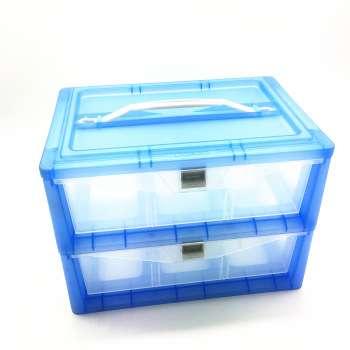 Plastic Jewelry Box Manufacturers