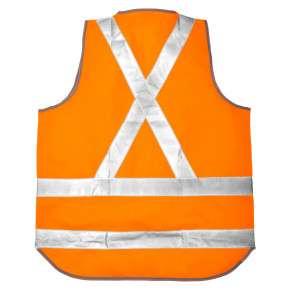 Safety Back Vest Manufacturers