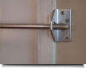 Safety Bar Door Manufacturers