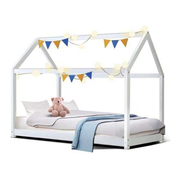 Safety Bed Having Manufacturers
