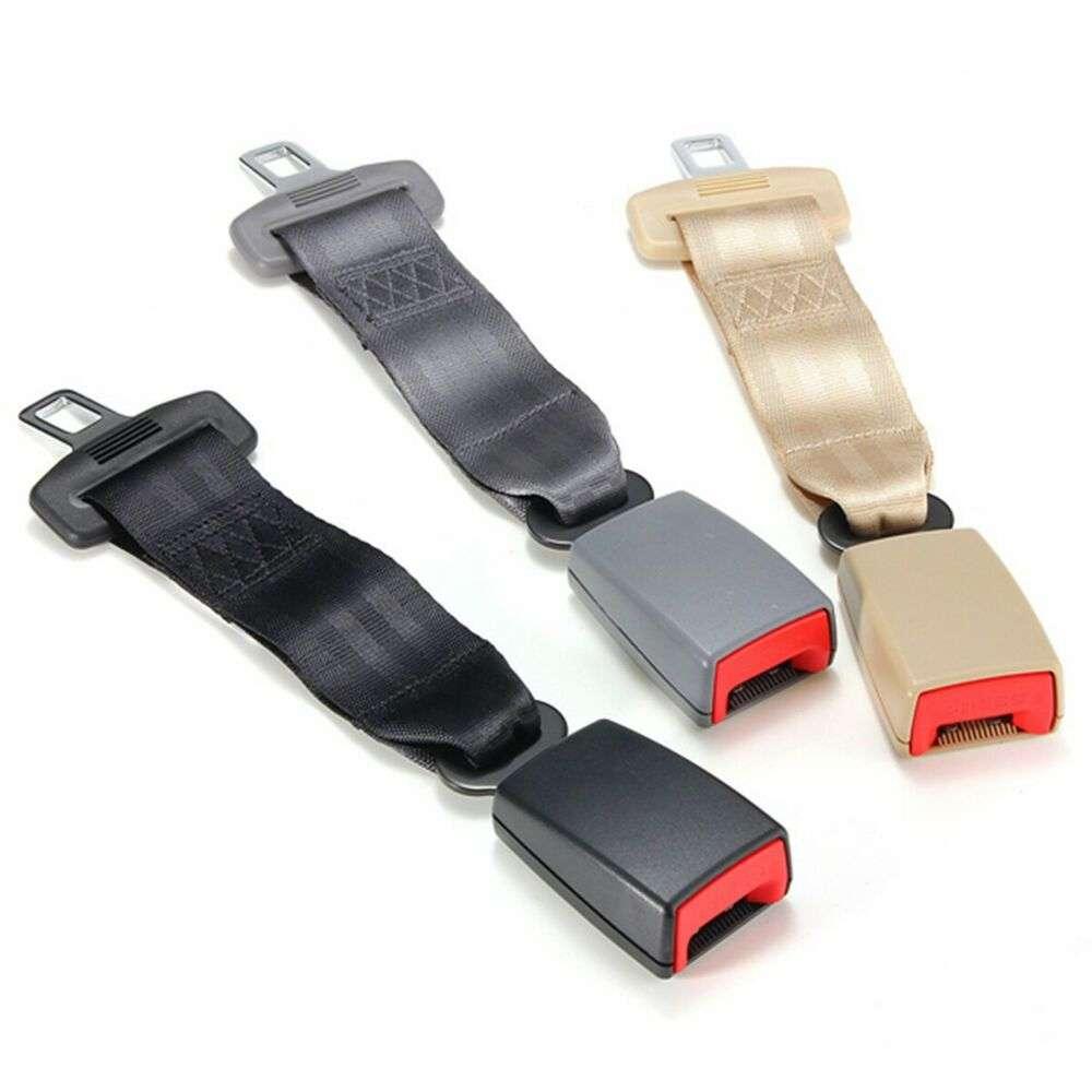 Safety Belt Part Manufacturers