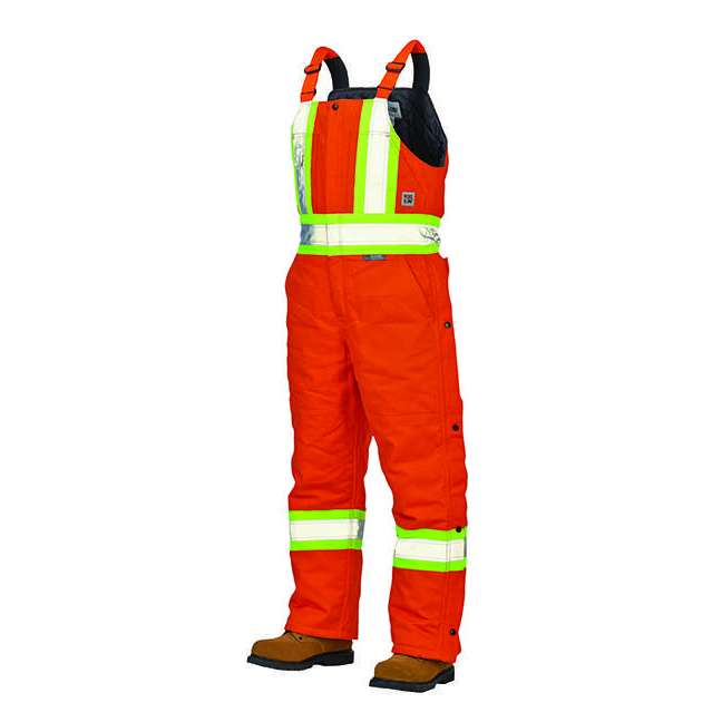 Safety Bib Overall Manufacturers