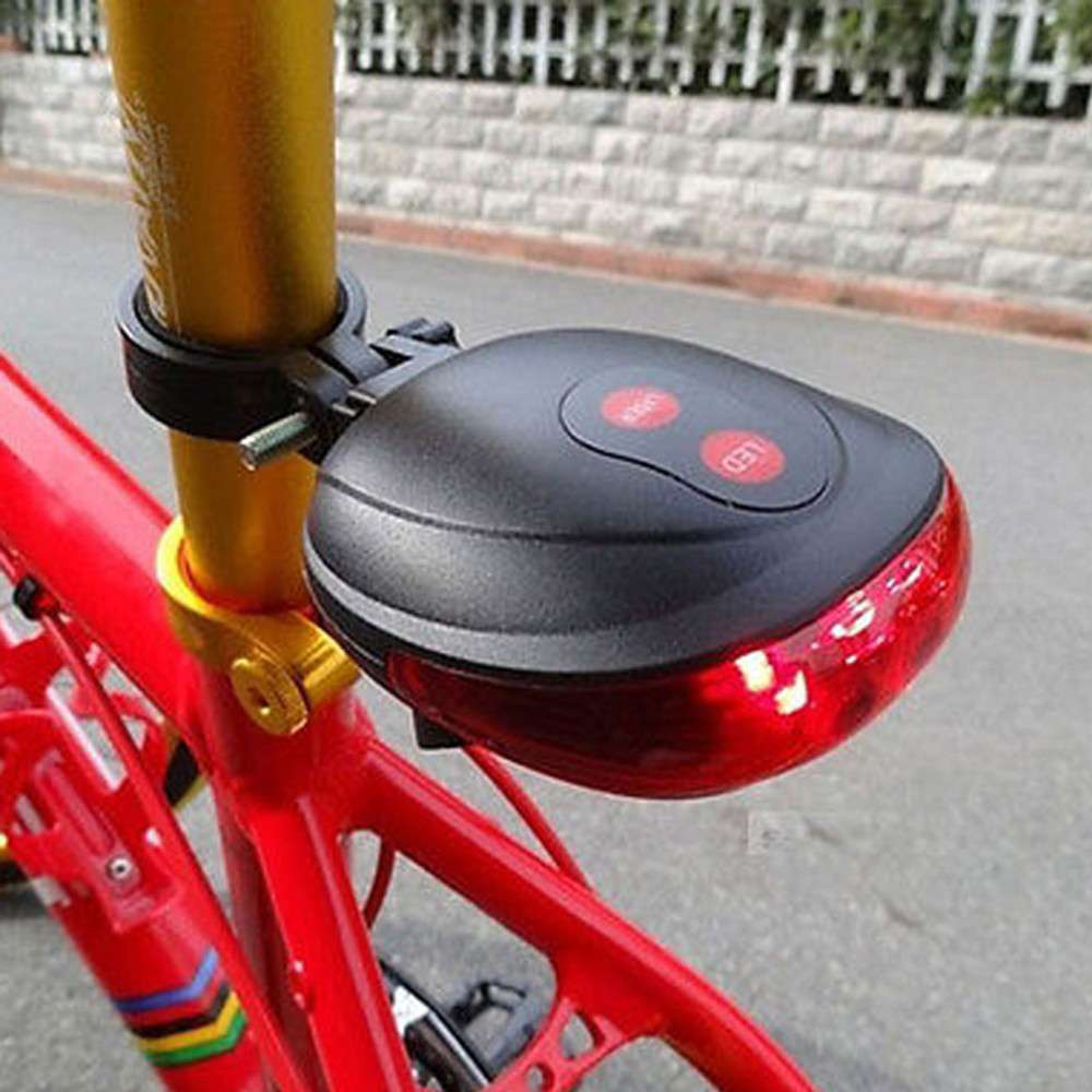 Safety Bicycle Light Manufacturers